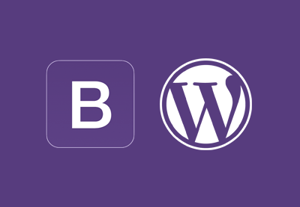 Bootstrap wp 1