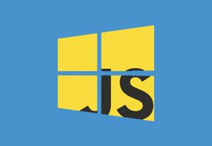 Windows js 1