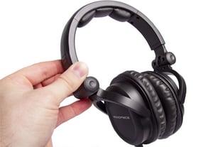 Headphones preview