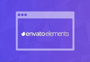 Landing page envato elements 400x277