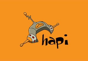 Get started with hapijs 400x277
