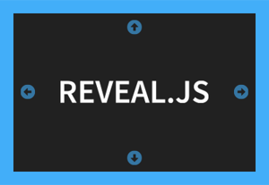 Next level presentations with reveal js 400x277