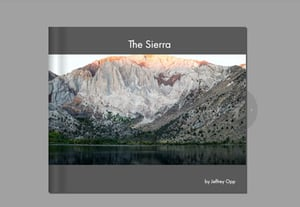Creating an on demand photo book in adobe lightroom cover layout final preview