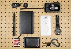 Everyday essentials preview