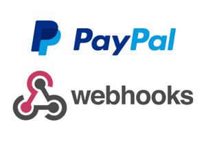 Paypal webhooks sq