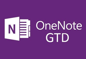 Gtd onenote preview image