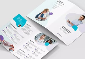 20 best professional business brochure design templates for 2019