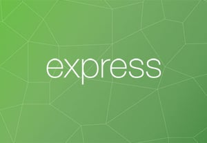 Getting started with express 400x277