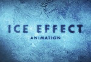 Ice effect 400x277