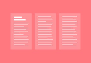 Getting started with css multi column layout 400x277