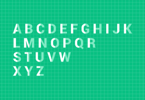 An introduction to typeface styles 400x277