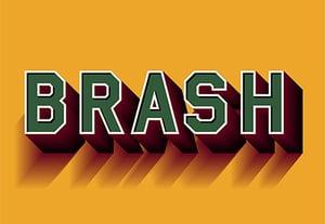 Brash400
