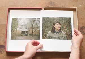 Photographers portfolio small