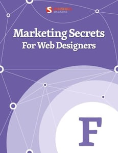 Smashing ebooks 52 marketing secrets for web designers