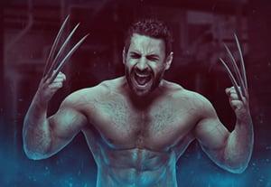 Wolverine thumbnail