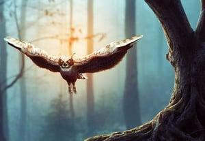 Owl thumbnail