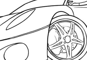 Sports car preview