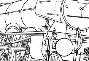 Train taster