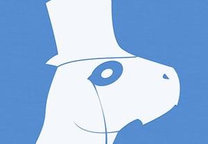Capybara snob small