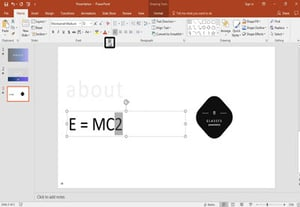 Superscript in powerpoint%20(preview)