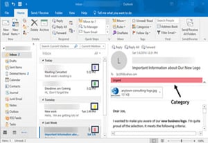 How to organize outlook%20(preview)