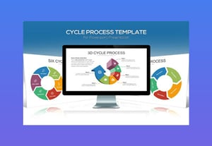 Flow chart template powerpoint%20(preview)