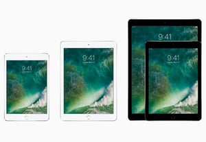 Which ipad right for you preview