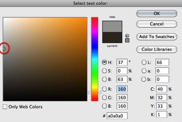 Create the 3D Text