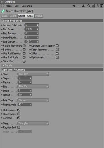 Create 3D Text