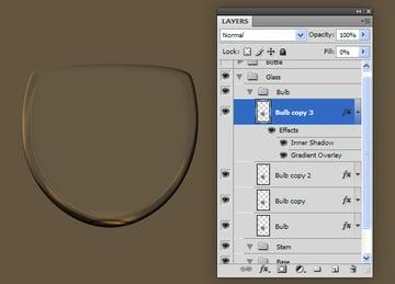 Create a Wine Glass