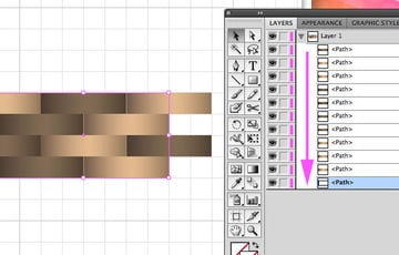 Create the Fabric Pattern