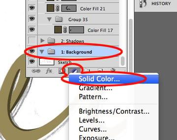 Create Shadows