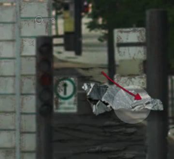 Create Street Trash