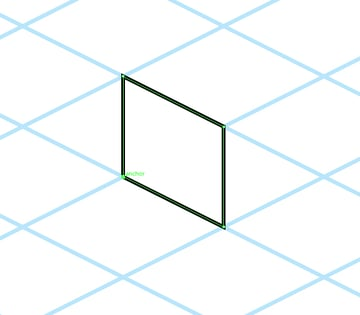 Initial Vector Shapes