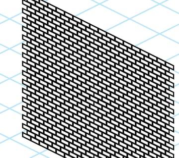 Create the Brick Texture