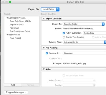 Install the FTP plug-in