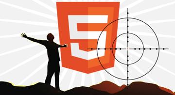 HTML5 Mastery series image