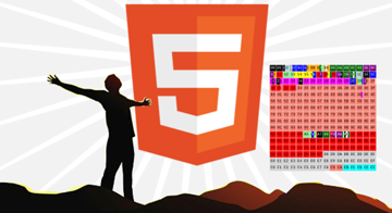 HTML5 Mastery