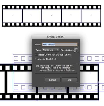 make a film tape 2
