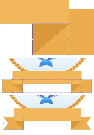 make a ribbon 2