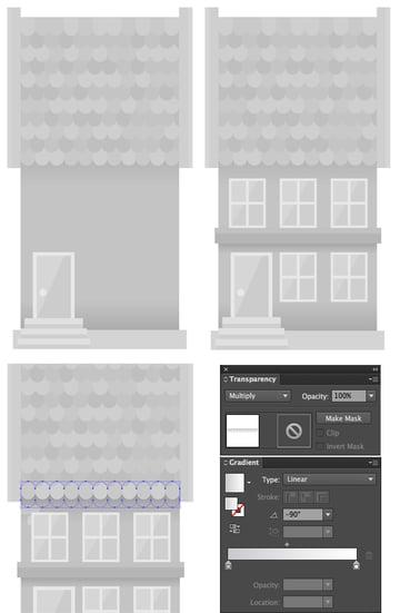 add door and windows
