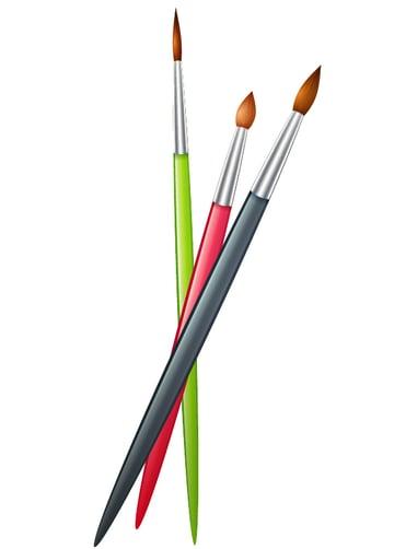 create more brushes