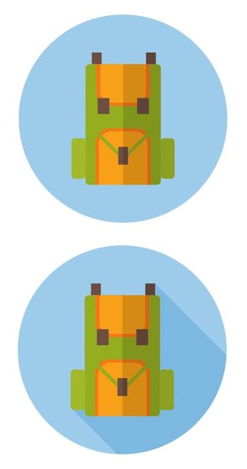 make the icon base