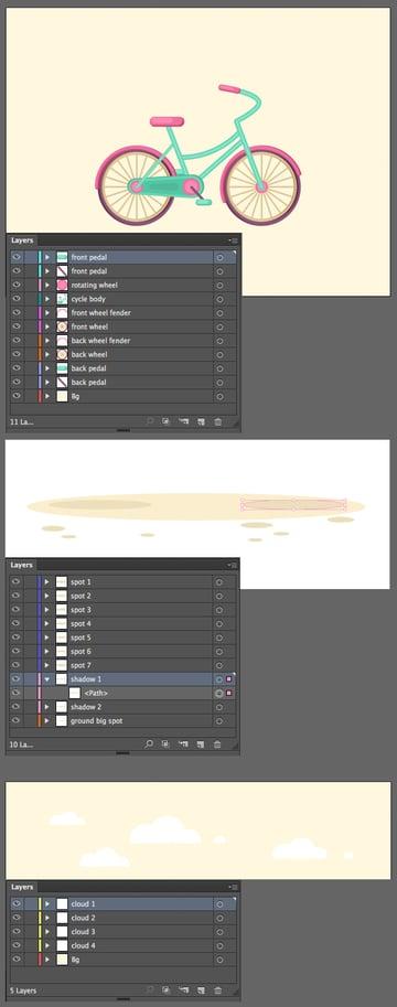 prepare the files in Adobe Illustrator