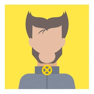 wolverine avatar
