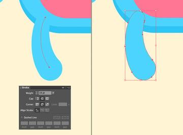 create a leg