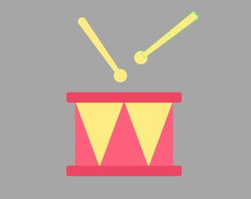 add drumsticks