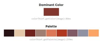 photoshop painting color scheme