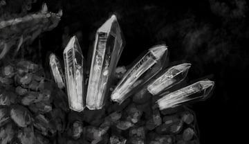 concept art monster painting crystal digital 5