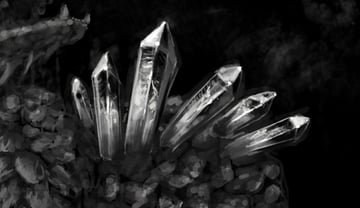 concept art monster painting crystal digital 7